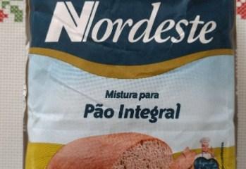 Mistura para Pao Integral Nordeste