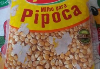 Milho para Pipoca Yoki