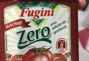 Ketchup Zero Fugini