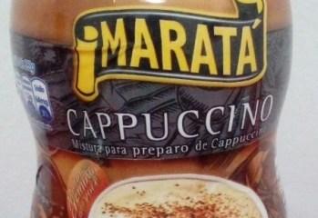 Mistura para Cappuccino Maratá