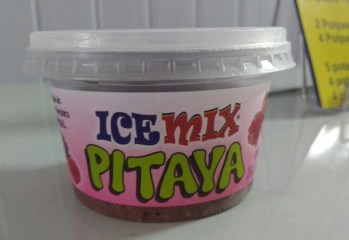 Pitaya Ice Mix