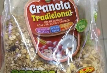 Granola Tradicional Natural Life Kodilar