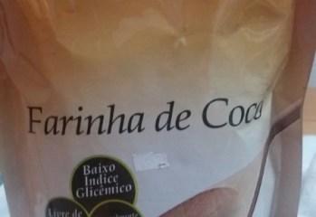 Farinha de Coco QualiCôco