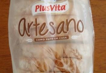 Pão Artesano Plus Vita