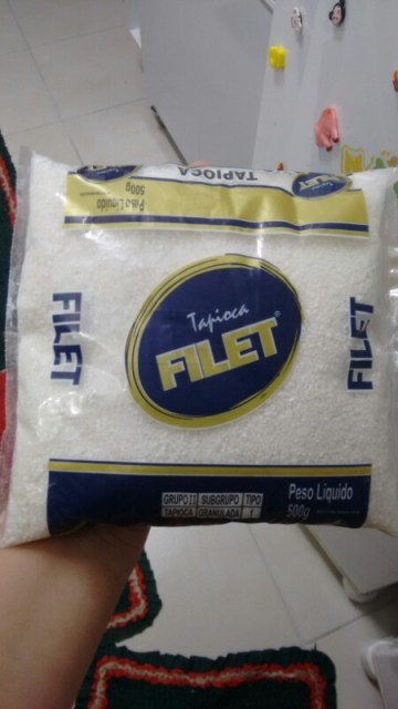 Tapioca Filet