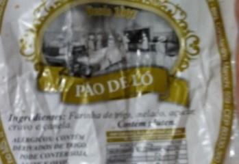 Pão de Ló Villa Anna