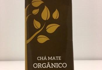 Chá Mate Orgânico Tradicional Poder da Terra