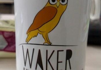 Energy Drink Erva-Mate + Guaraná Zero Waker