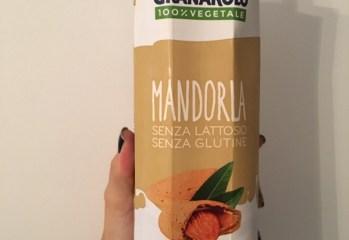 Leite de Amendoa 100 Vegetal Granarolo