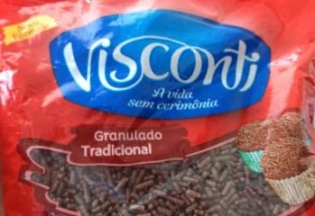Granulado Tradicional Visconti