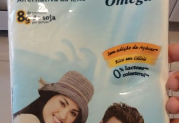 Soymilke Omega Olvebra
