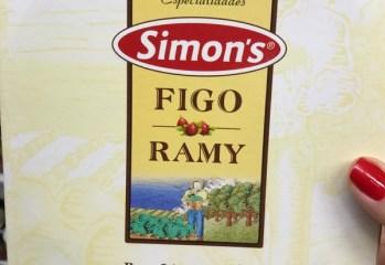 Figo Ramy Simon's