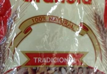 Granola Tradicional Vitalina