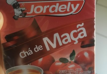 Cha de Maca Jordely