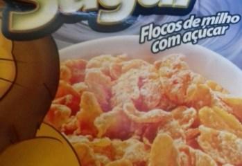 Cereal Matinal Corn Sugar Alca Foods