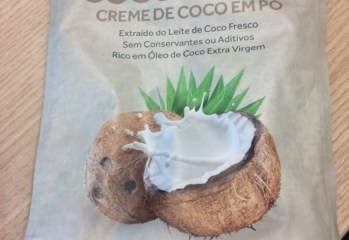 Coco Cream Creme de Coco em Pó Puravida