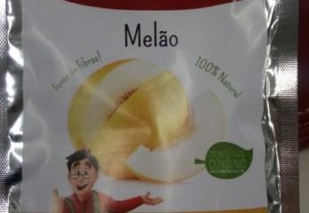Melao Desidratado Crokan