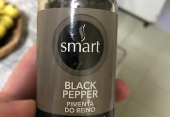 Pimenta do Reino Smart