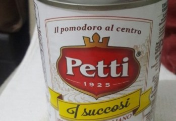Tomates Pelados Petti