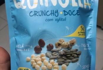 Quinoa Balls Quinolla b.eat