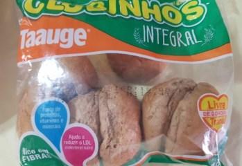 Clubinhos Integral Taauge