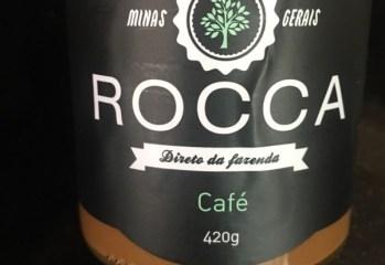 Doce de Leite Sabor Café Rocca