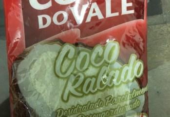 Coco Ralado Coco do Vale