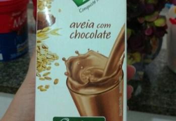 Bebida de Aveia com Chocolate Orgânica Taeq
