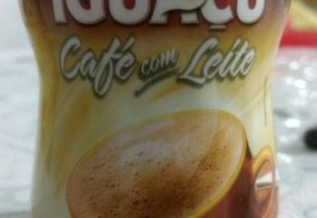 Cafe com Leite Iguaçu