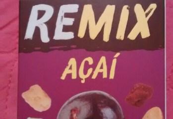 Remix Açaí Mãe Terra