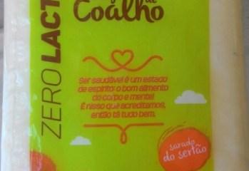 Queijo de Coalho Zero Lactose Tudo Bem