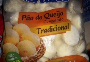 Pão de Queijo Tradicional São Geraldo