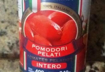 Tomates Pelados Bary