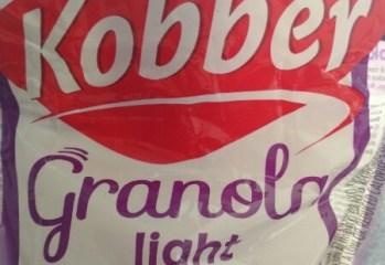 Granola Light Kobber