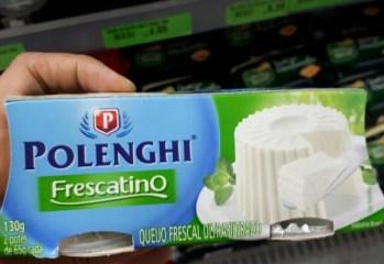 Queijo Frescal Frescatino Polenghi