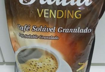 Café Solúvel Granulado Itália Vending
