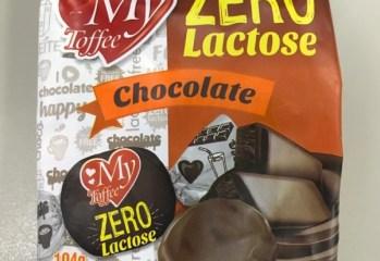 Caramelo Chocolate Zero Lactose My Toffee