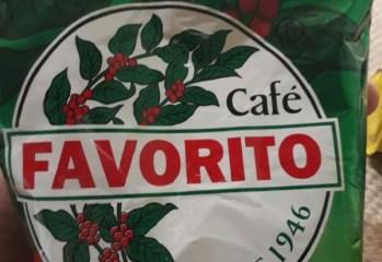Café Tradicional Café Favorito