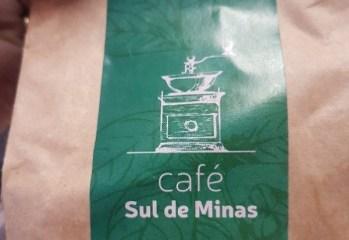 Café Sul de Minas Prawer