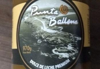 Dulce de Leche Premium Punta Ballena