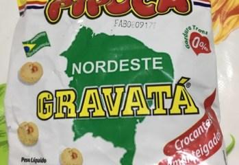 Pipocas Nordeste Gravatá