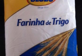 Farinha de Trigo Globo