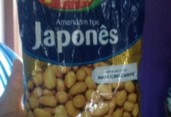 Amendoim tipo Japonês Yoki