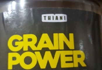 Pasta de Amendoim Integral Grain Power Thiani