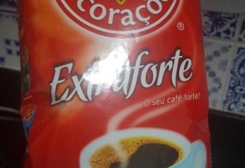 Café Extraforte 3 Corações