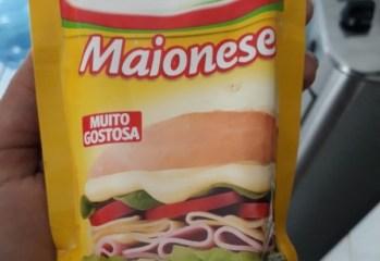 Maionese Arisco