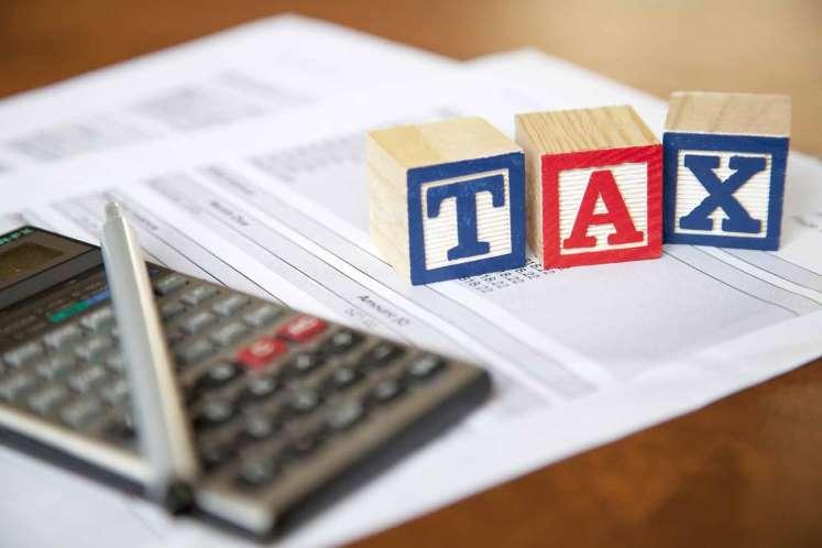 タイの個人所得税