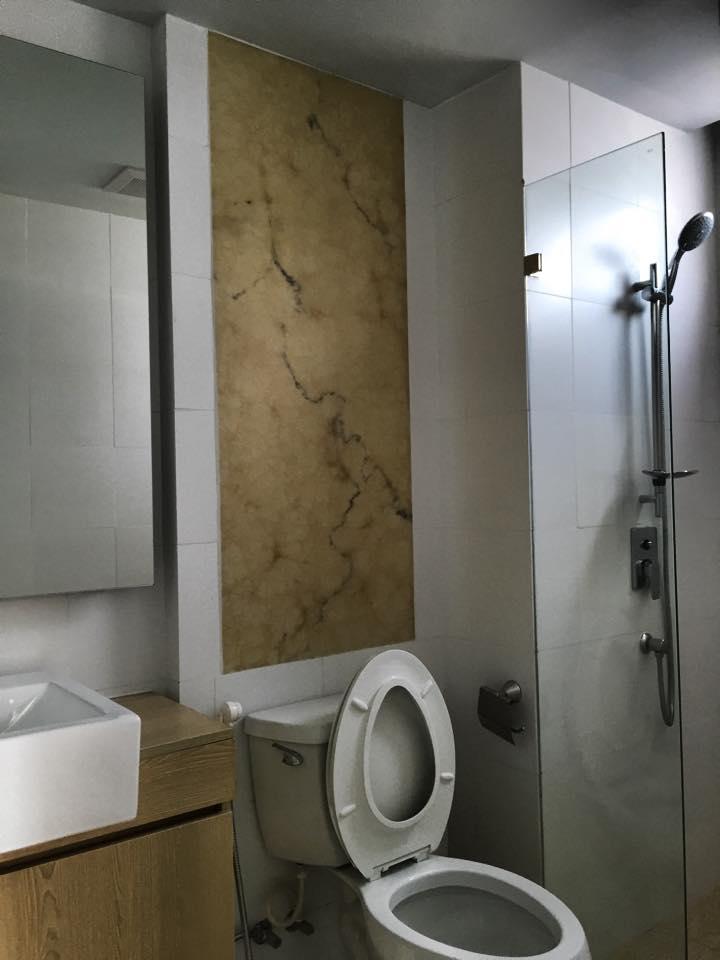 ATLANTIS1ベッドルームバスルーム