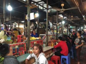 Boueng Keng Kang Market2