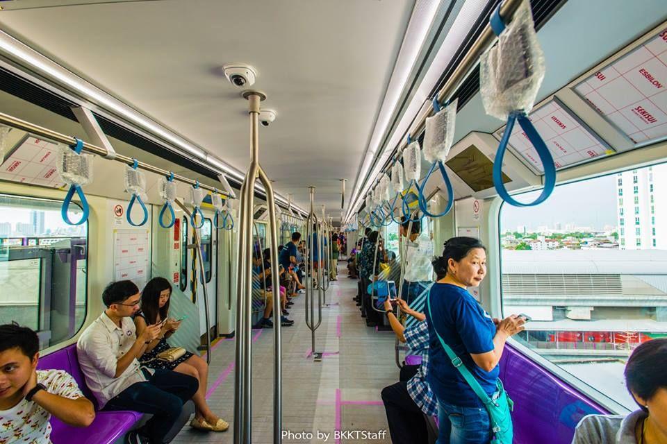 Purple line Bangkok-3